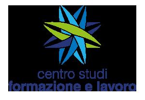 Centro Studi Formazione e Lavoro Logo